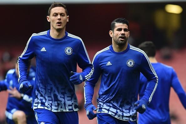 Arsenal 0-1 Chelsea: 'Phao thu' thua trong tran mat nguoi hinh anh 7