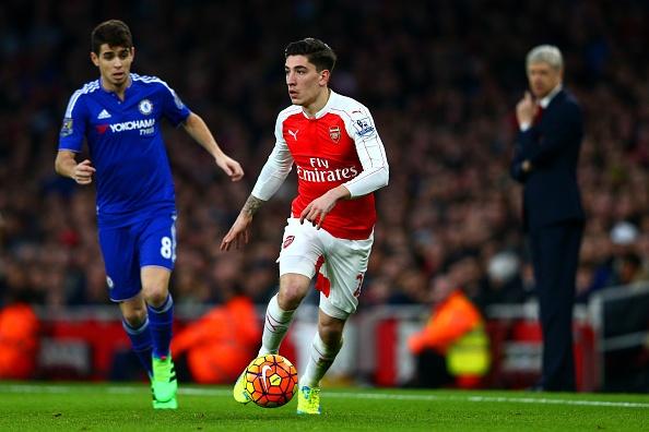 Arsenal 0-1 Chelsea: 'Phao thu' thua trong tran mat nguoi hinh anh 9