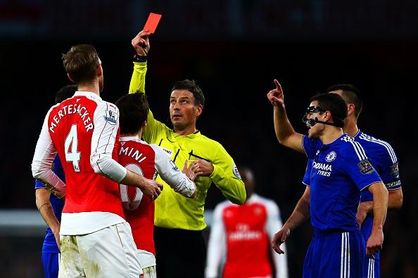 Arsenal 0-1 Chelsea: 'Phao thu' thua trong tran mat nguoi hinh anh 10