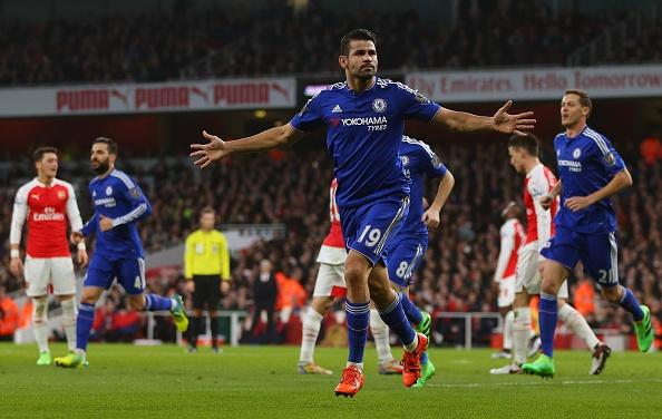 Arsenal 0-1 Chelsea: 'Phao thu' thua trong tran mat nguoi hinh anh 1