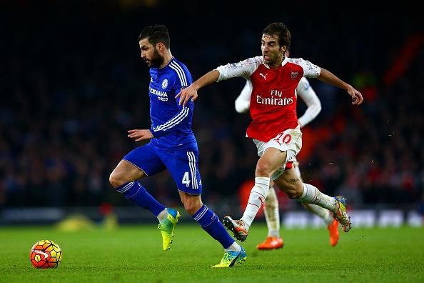 Arsenal 0-1 Chelsea: 'Phao thu' thua trong tran mat nguoi hinh anh 17