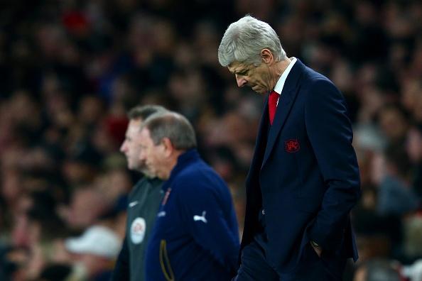 Arsenal lap ky luc buon khi thua Chelsea hinh anh 1
