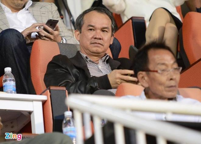 Tuan Anh da tran ra mat, Yokohama thang HAGL 1-0 hinh anh 9