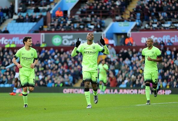 Man City thang Aston Villa 4-0, Arsenal ha Burnley 2-1 hinh anh 10