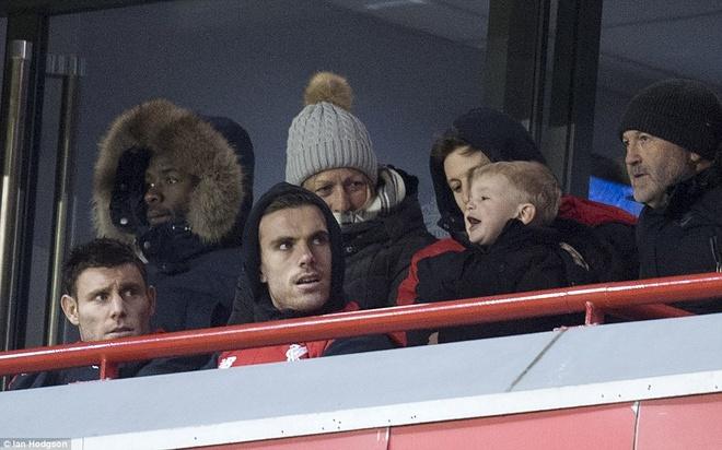 Benteke dut diem toi, Liverpool phai da lai o FA Cup hinh anh 2