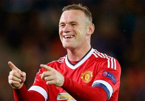 Rooney choi hay hon khi Van Gaal coi mo hinh anh