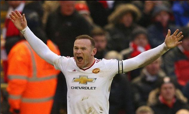 Rooney choi hay hon khi Van Gaal coi mo hinh anh 1
