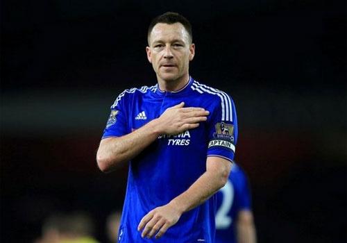 John Terry chia tay Chelsea he 2016 hinh anh