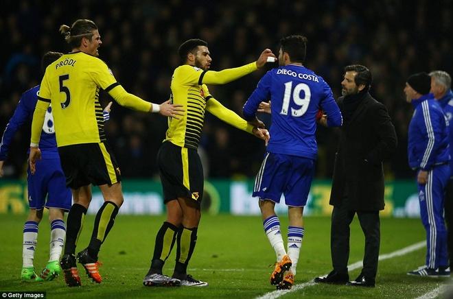 Chelsea van bat bai duoi thoi HLV Hiddink hinh anh 3