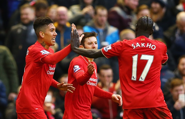 Dan truoc 2 ban, Liverpool mat chien thang phut 89 hinh anh 6