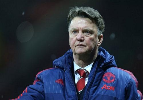 Van Gaal bac bo thong tin Mourinho den MU hinh anh
