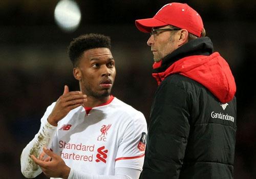Thua 1-2 sau 120 phut, Liverpool dung buoc o FA Cup hinh anh