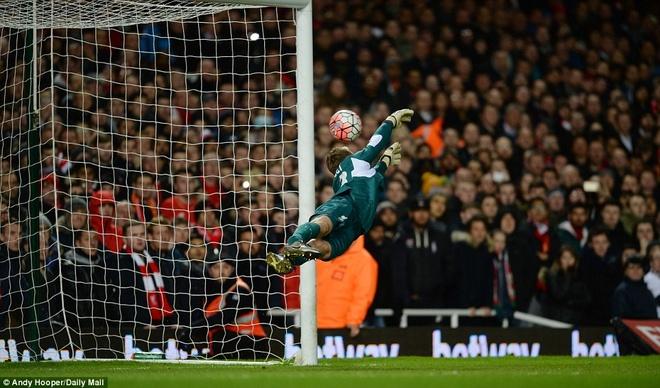 Thua 1-2 sau 120 phut, Liverpool dung buoc o FA Cup hinh anh 6