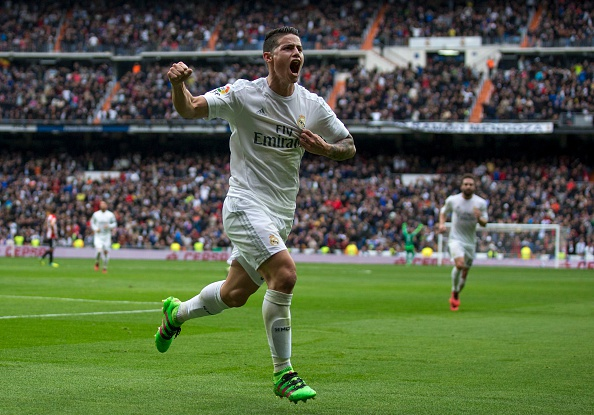 Ronaldo lap cu dup, Real vuon len thu 2 sau Barca hinh anh 5