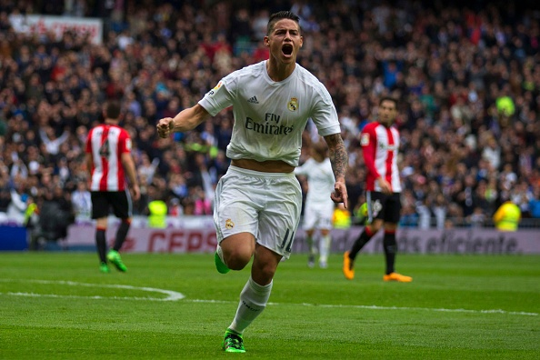 Ronaldo lap cu dup, Real vuon len thu 2 sau Barca hinh anh 9