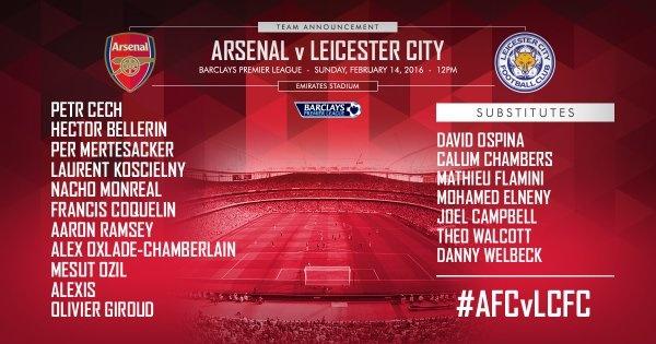 Choi hon nguoi, Arsenal thang kich tinh 2-1 truoc Leicester hinh anh 2