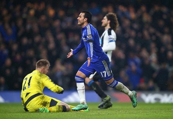 Pedro ghi 2 ban giup Chelsea thang 5-1 hinh anh 9