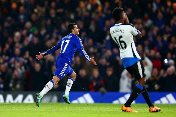 Pedro ghi 2 ban giup Chelsea thang 5-1 hinh anh 4