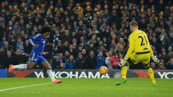 Pedro ghi 2 ban giup Chelsea thang 5-1 hinh anh 5