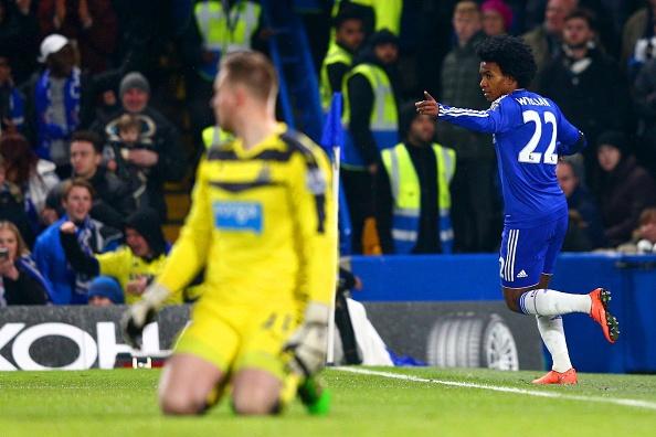 Pedro ghi 2 ban giup Chelsea thang 5-1 hinh anh 6