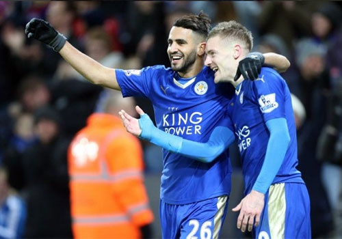 Arsenal - Leicester: Truyen co tich cua HLV Ranieri hinh anh