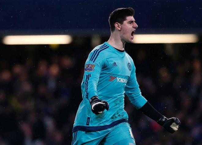 Chelsea: Champions League khong phai la muc tieu xa voi hinh anh 2