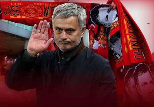 MU co the bo nhiem Mourinho truoc tran gap Arsenal hinh anh
