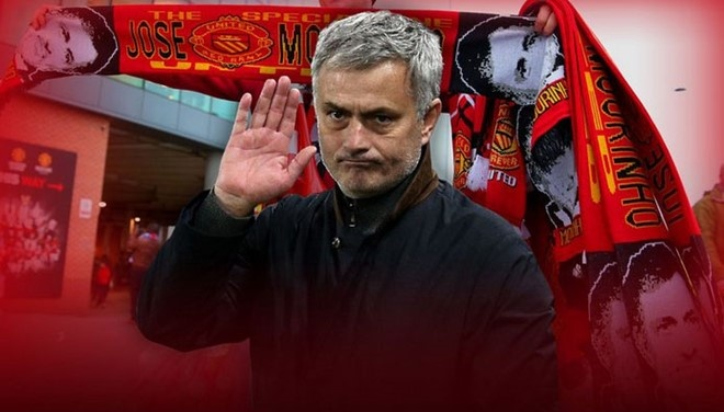 MU co the bo nhiem Mourinho truoc tran gap Arsenal hinh anh 1