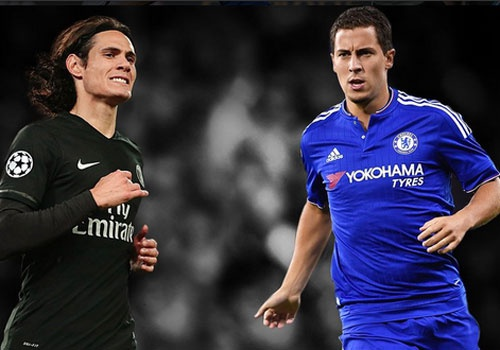 PSG - Chelsea: Noi lo hang phong ngu hinh anh