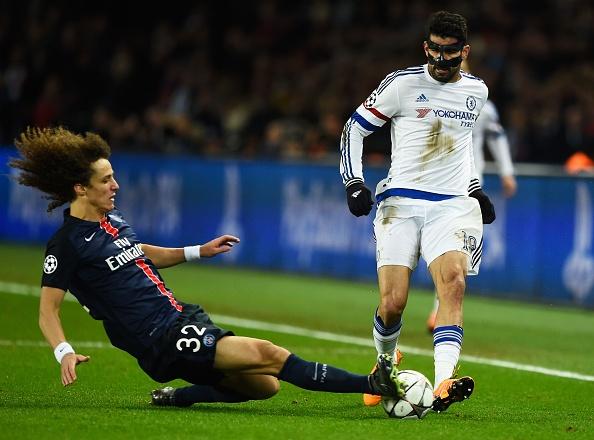 Ibrahimovic va Cavani giup PSG thang Chelsea 2-1 hinh anh 9