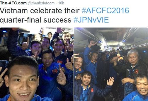 FIFA chuc mung DT futsal Viet Nam gianh ve World Cup hinh anh 3