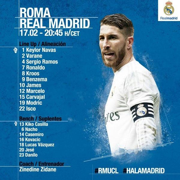 Ronaldo ghi ban dep mat, Real thang Roma 2-0 hinh anh 1