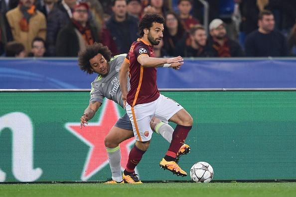 Ronaldo ghi ban dep mat, Real thang Roma 2-0 hinh anh 3