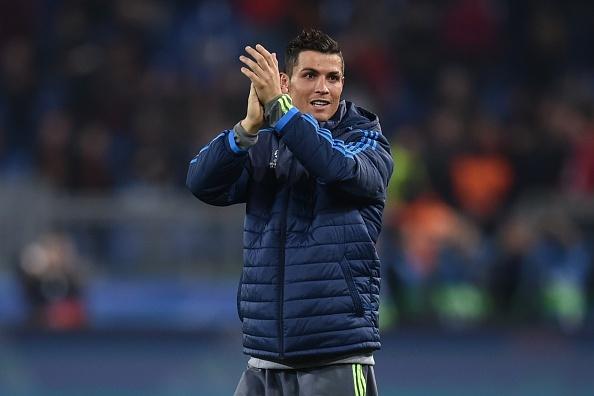 Ronaldo: Ghi ban de dap tra su chi trich hinh anh 1