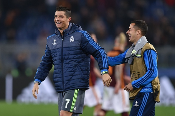 Ronaldo: Ghi ban de dap tra su chi trich hinh anh 2