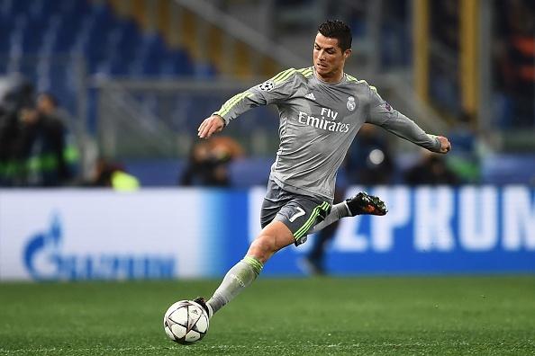 Ronaldo ghi ban dep mat, Real thang Roma 2-0 hinh anh 6