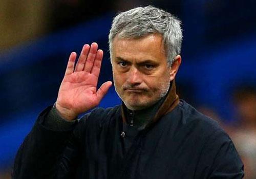 Diem tin: Mourinho phu nhan tro lai Inter hinh anh