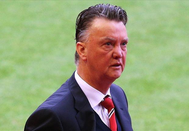 Van Gaal con 1 tran, Mourinho se den MU hinh anh 1