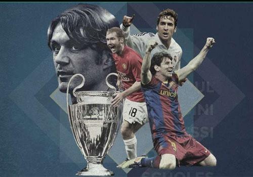 15 cau thu hay nhat lich su Champions League hinh anh