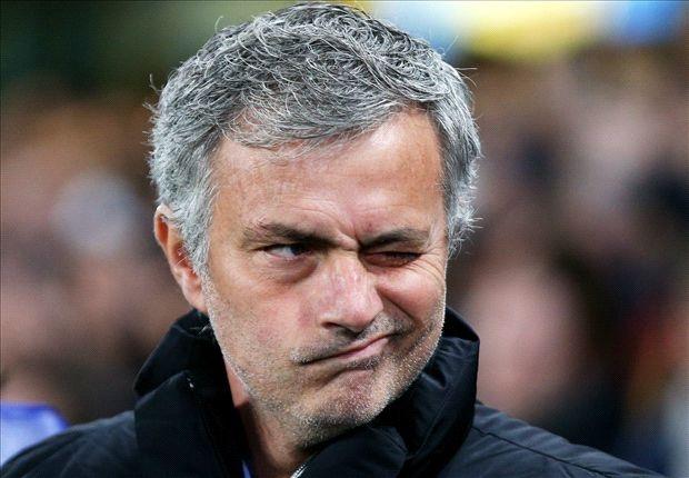 Diem tin: Mourinho chua muon thay the Van Gaal hinh anh 1