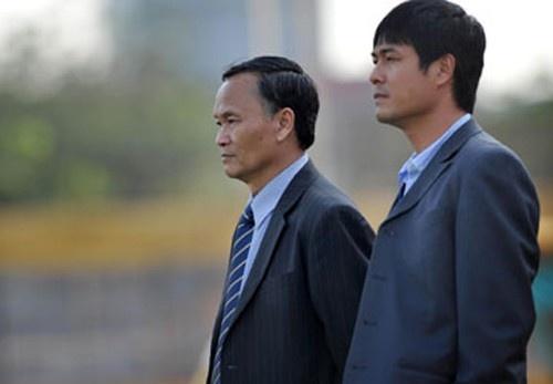Huu Thang: Muon vinh than thi phai roi Vinh hinh anh 1