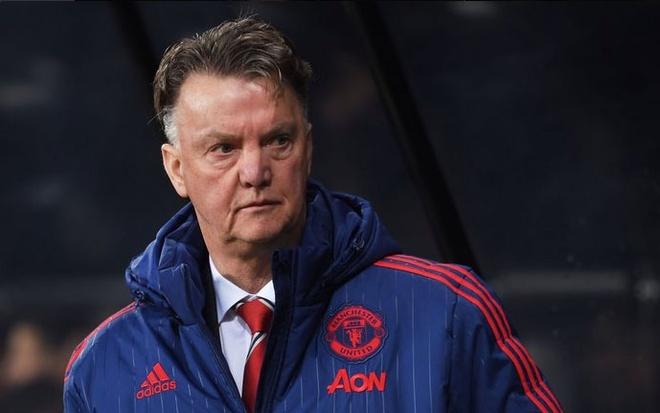 Van Gaal may man hon Jose Mourinho hinh anh 1