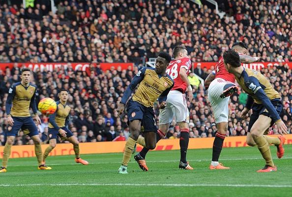 Tuong thuat: MU danh bai Arsenal nho tien dao 18 tuoi hinh anh 13