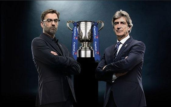 Man City - Liverpool: Danh hieu dau tien hay qua chia tay? hinh anh 1