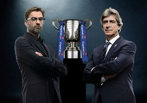 Man City - Liverpool: Danh hieu dau tien hay qua chia tay? hinh anh