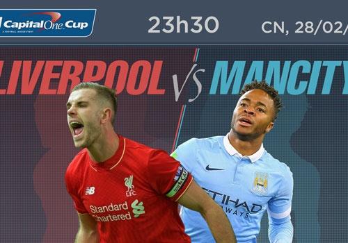 Man City - Liverpool: Giai con khat danh hieu hinh anh