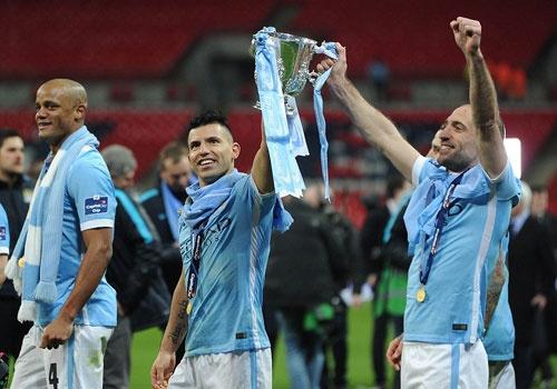 Man City lan thu tu vo dich cup Lien doan Anh hinh anh