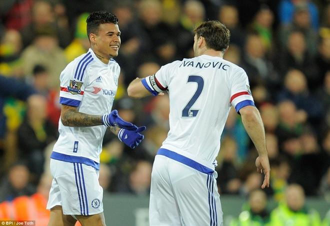Chelsea tro lai top 10 sau 3 tran thang lien tiep hinh anh 3