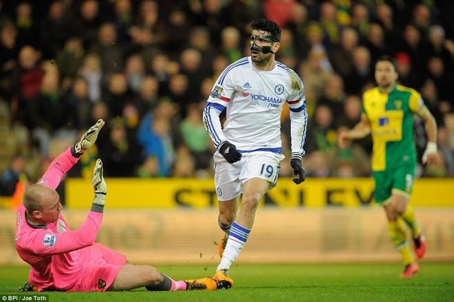Chelsea tro lai top 10 sau 3 tran thang lien tiep hinh anh 5