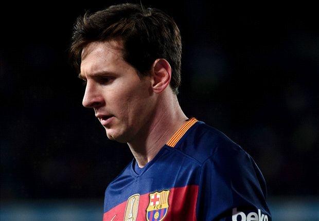 Diem tin: Messi tiet lo ke hoach khi roi Barca hinh anh 1